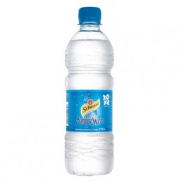 Abbey Well Sparkling 24 x 500ml Pet