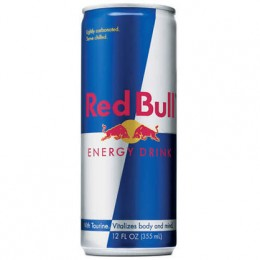 Red Bull Big Can 12 x 355ml GB