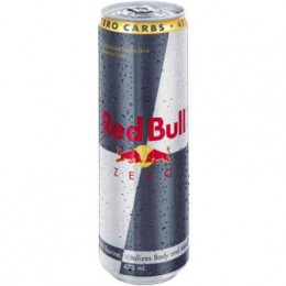 Red Bull Big Can 12 x 473ml GB