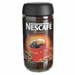 Nescafe Classic Deluxe Asean Jar