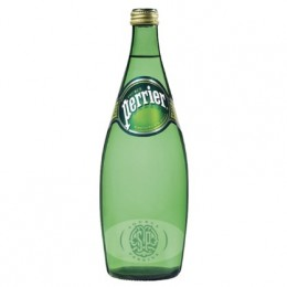 Perrier Glass Nrb 12 x 75cl