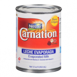 Nestle Carnation Milk 410g