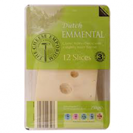 Emmental Dutch