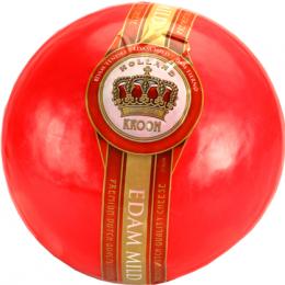 Edam Ball Cheese