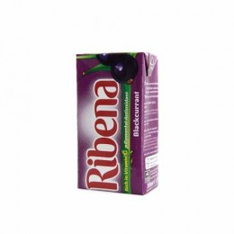 Ribena Black Currant cartons 27 x 288ml