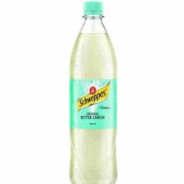 Schweppes Mixer 12 x 1lt Pet G/Ale, S/Water, B/Lem