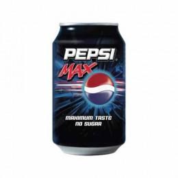 Pepsi Max cans GB 24 x 330ml