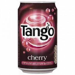 Tango Cherry cans GB 24 x 330ml