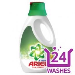 Ariel Liquid Regular