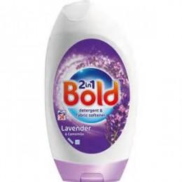 Bold 2in1 Gel - Lavender & Camomile