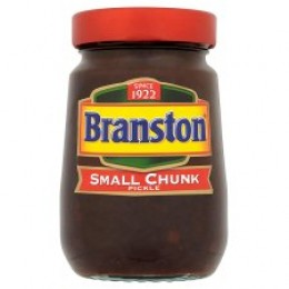 Branston Pickle - Small Chunk