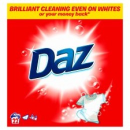 Daz Powder
