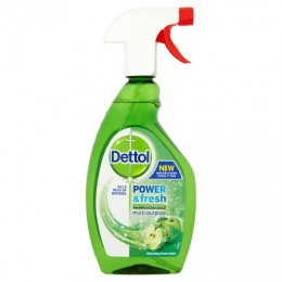 Dettol Multi Action Green Apple