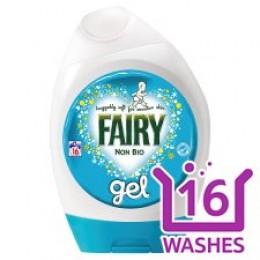 Fairy Excel Gel - Non Bio
