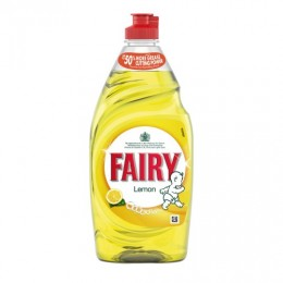 Fairy Liquid - Lemon