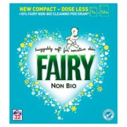 Fairy Powder Non Bio