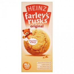 Farleys Rusks - Original