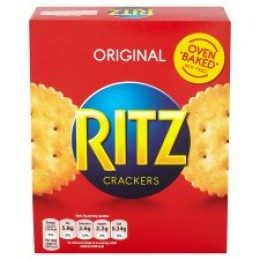 Jacobs Ritz Original Crackers