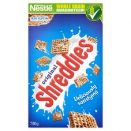 Nestle Shreddies - Original