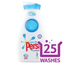 Persil - Small & Mighty - Non Bio 25w