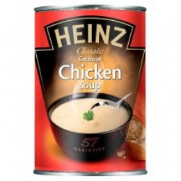Heinz Chicken Soup