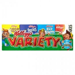 Kellogg's Variety 8 Pack