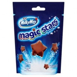 Milkyway Magic Stars