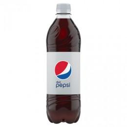 Pepsi Diet PET