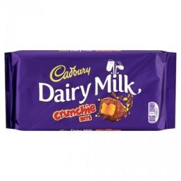 Cadbury Dairy Milk Crunchie Bits