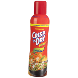 Spry Crisp'n'Dry Vegetable Oil