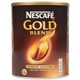 Nescafe Coffee Gold Blend Gran